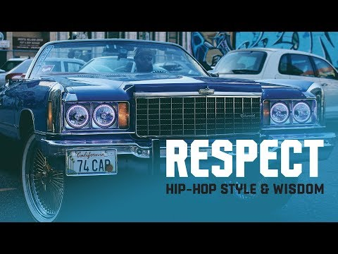 Watch Oakland's DJ BackSide talk about the hyphy movement culture in this sneak peek from the Oakland Museum of California's newest exhibition, RESPECT: Hip-Hop Style & Wisdom, opening Saturday, March 24, 2018.