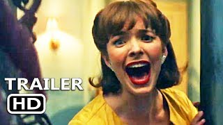 THE MORTUARY COLLECTION Official Trailer (2019) Horror Movie