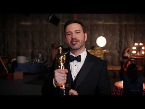 Jimmy's Guide To Winning An Oscar