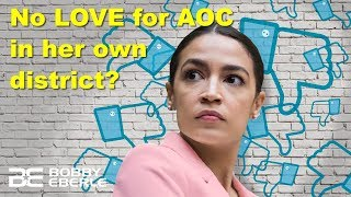 Who is actually funding AOC's campaign? Israel has SPECIAL MESSAGE for Ilhan Omar, Tlaib | Ep. 96