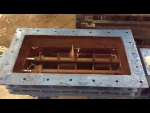 Used 10 HP Moyno Progressive Cavity Pump