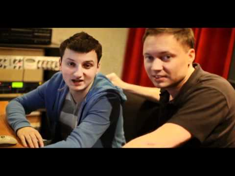 DJ Slider and DJ Magnit TOUCH (TEASER).avi