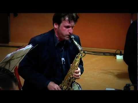 ASTOR PIAZZOLLA-Libertango-Versus Ensemble
