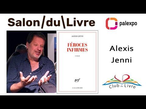 Vidéo de Alexis Jenni