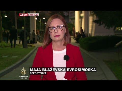 Blaževska Evrosimoska o sastanku lidera makedonskih stranaka
