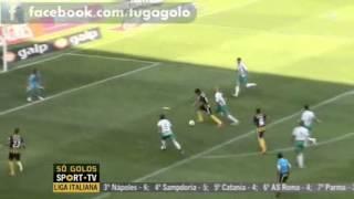 أول أهداف صالح الشهري في الدوري البرتغالي