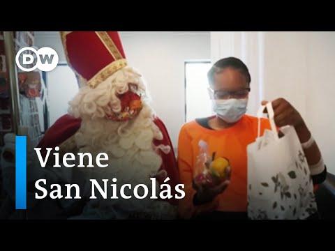 Espíritu navideño en tiempos de pandemia