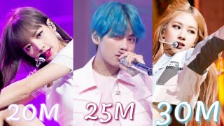 [TOP 100] MOST VIEWED KPOP LIVE PERFORMANCE • MAY 2019