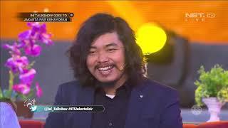 Dodit Senang Sekali Bertemu Saudaranya - Ini Talk Show Goes To Jakarta Fair (6/7)