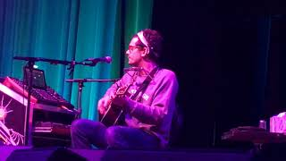 John Mayer - In the Blood (Live at The Masonic/Alice in Winterland, SF) 1-11-2018