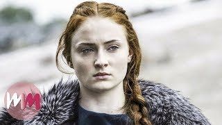 Top 5 Things You Didn't Know About Sophie Turner