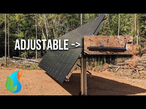 Maximizing Solar Production for the Minimum Cost