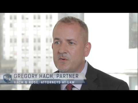 Gregory Hach, New York City personal injury attorney, discusses the ideals that are the basis for how they conduct business as lawyers. Doing right by the people they come into...