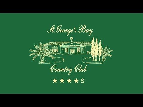 St. George´s Bay Country Club - Acharavi/Korfu/Griechenland (2017)