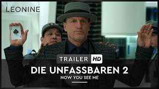 Teaser Trailer German HD