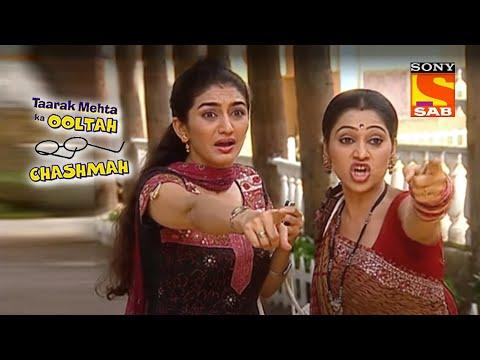 Anjali की Gold Chain हुई चोरी   Taarak Mehta Ka Ooltah Chashmah   Mini Episodes   Webisodes