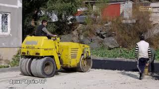 В 2021 году в  округе отремонтируют 13 придомовых территорий
