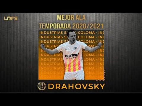 Drahovsky - Trofeo al '