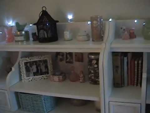 Marissa's Room Tour #2