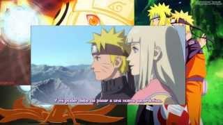 """Naruto Shippuden """" La Muerte De Naruto """" HD"""