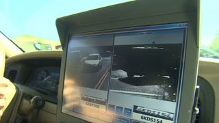 Police are tracking you and your license plates