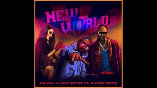 NEW WORLD – Emiway Bantai – Snoop Dogg – Lexz Pryde Video HD
