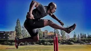 Intermediate Hurdles: Tips And Drills