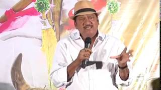 Rajendra Prasad Emotional Speech