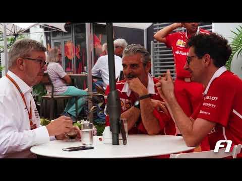 """F1 - Liberty Media, sur la bonne voie """" - F1i TV"""