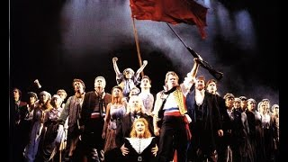 Les Misérables - Stage by Stage (1988)