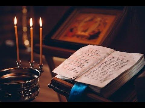O pogubnom osećaju naviknutosti u crkvenom životu...