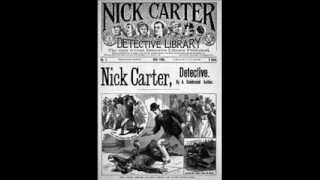 Nick Carter, Master Detective, The Case of the Body in the Ice