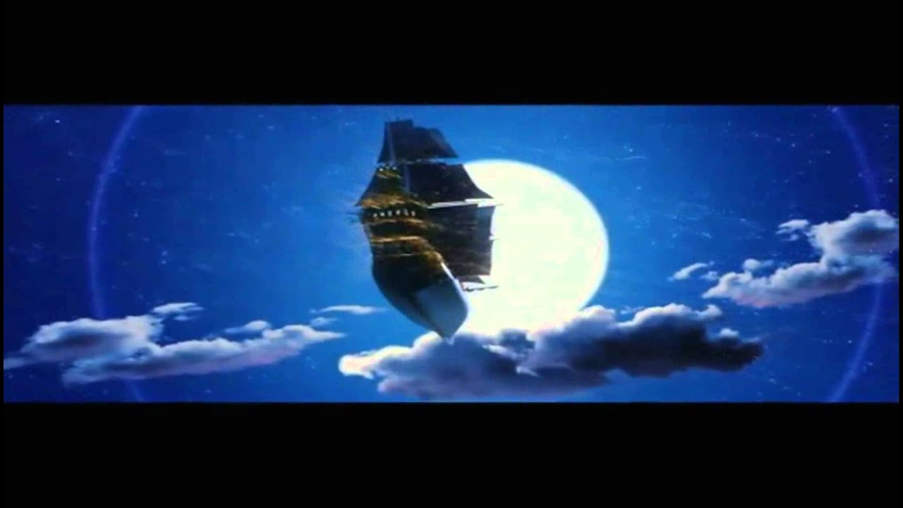 La leyenda del pirata negro en espantildeol xxx - 4 10
