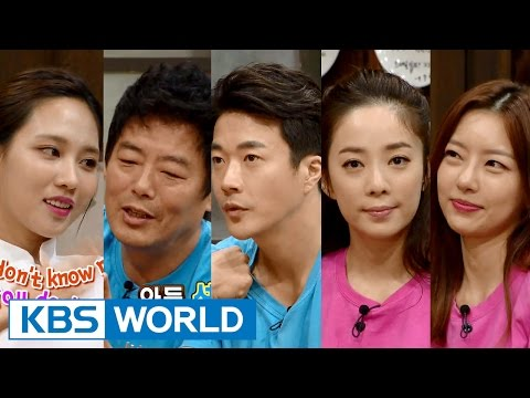 Happy Together - Kwon Sangwoo, Seong Dongil, Lady Jane & more! (2015.10.08)