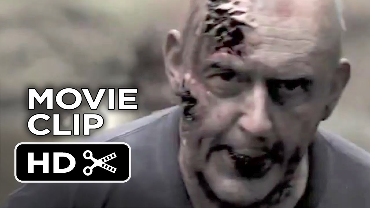 Zombie Killers: Elephant's Graveyard (2015) Трейлър