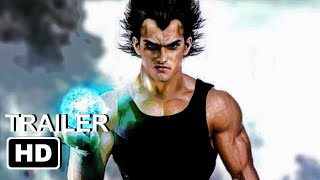 Dragon Ball Z   The Movie   Teaser Trailer   2022    Bandai Namco