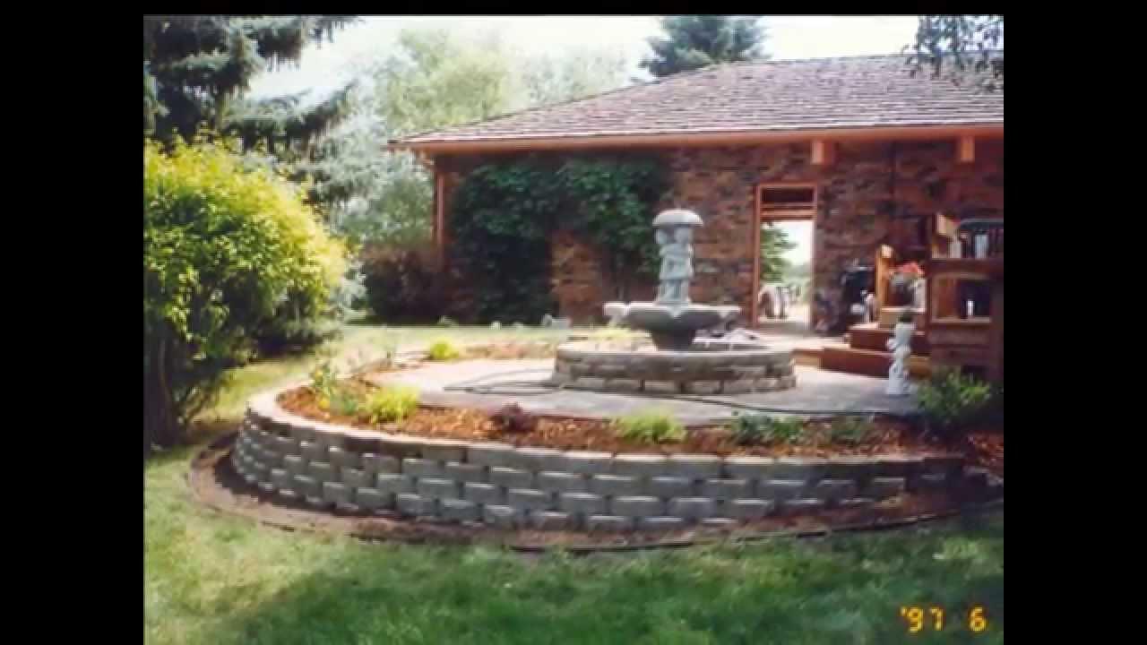 Lowe S Garden Center Wmv Youtube