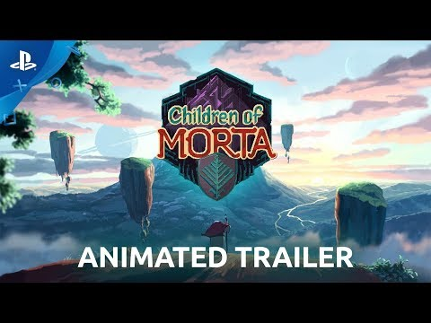 Children of Morta Video Screenshot 5