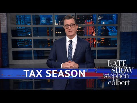 We're Finally Going To Get Trump's Tax Returns