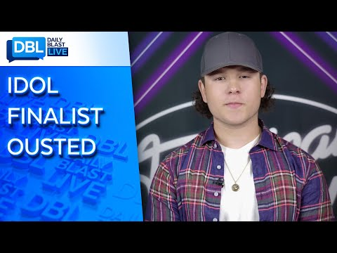 'American Idol' Finalist Caleb Kennedy Exits Show After Video Surfaces With KKK-Style Hood