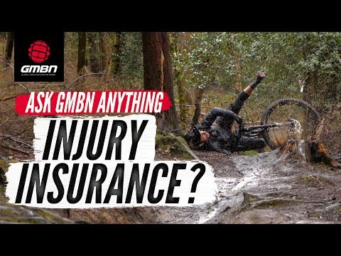 Sports Insurance For MTB"