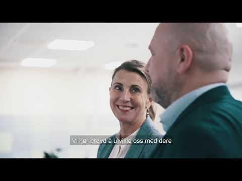 Kundehistorie | Personalhuset Arendal | If kundesenter