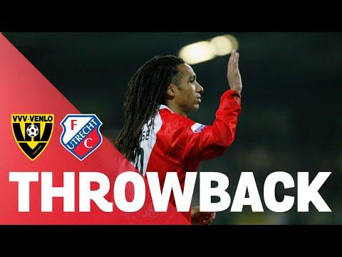 THROWBACK | VVV-Venlo vs. FC Utrecht (2007/2008)