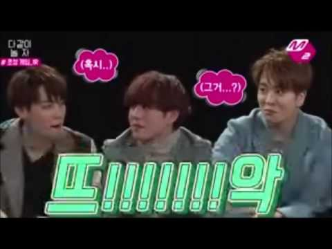 (VOSTFR) Let's play with got7 [Ep 3]