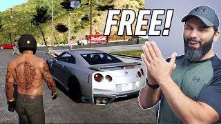 فرصة تحميل GTA V مجاناً ! وأول نظرة على قدرات PlayStation 5 أخيراً !