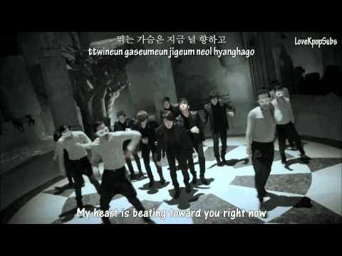 Shinhwa - Venus MV [English subs + Romanization + Hangul] HD