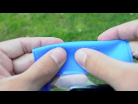 How to Properly Close Your E-Merse Waterproof Case