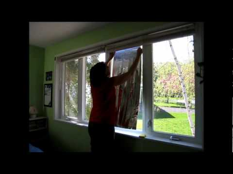 Sun Reflector Kit Instructional Video Youtube