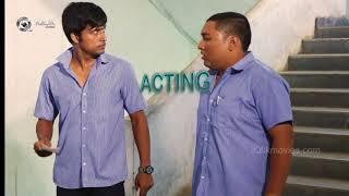 Surya Asthamayam Movie Pre Look