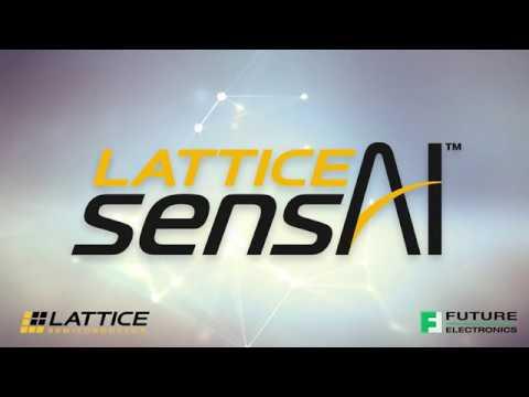 Future Seminar featuring Lattice Semiconductor: Practical Machine Learning & AI